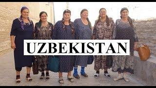 Welcome to (Khiva) Uzbekistan Part 1