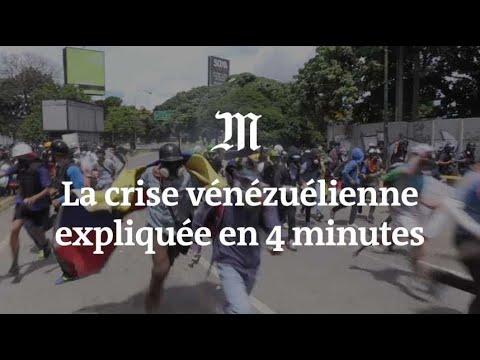 Xxx Mp4 La Crise Au Venezuela Expliquée En 5 Minutes 3gp Sex