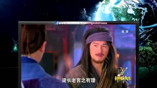 Romance of the Condor Heroes 2014 ep 53 Engsub 74%   YouTube