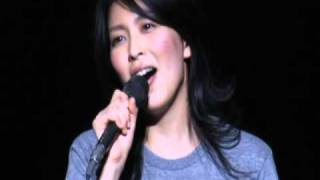 [LIVE] 松隆子 (Matsu Takako) - コイシイヒト (Koishii Hito)