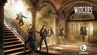 Witches Of East End Season 2 Episode 1 A Moveable Beast Review
