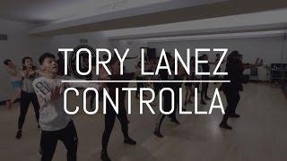 Tory Lanez - Controlla Remix   Choreography   Dance