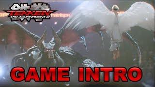 Tekken Tag Tournament 2 - X360 / PS3 - Game Introduction