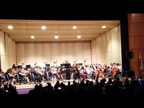 Eleanor Rigby By BPHS Orchestra 2017