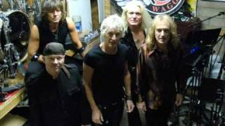 New! Reo Speedwagon - Can't Fight This Feeling +Lyrics