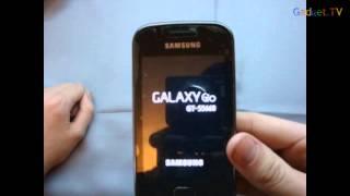 Android 4 Для Samsung Galaxy Gio