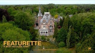 Miss Peregrine's Home For Peculiar Children - ['A Most Peculiar Home' Featurette in HD]