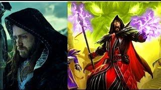 WARCRAFT EL ORIGEN: Diferencias entre la historia del juego y la película
