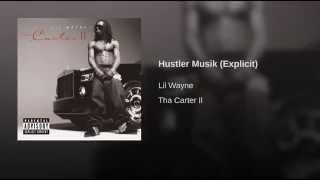 Hustler Musik (Explicit)