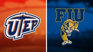 UTEP, FIU Men & Women Finish With Mirror Image Buzzer Beaters | CampusInsiders