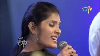 Andamaina Vennelalona Song - K.J.Yesudas Performance in ETV Swarabhishekam - ETV Telugu