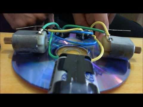 Como Fazer Um Beetlebot