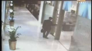 الفيديو الكامل لجريمة اغتيال محمود المبحوح في دبي