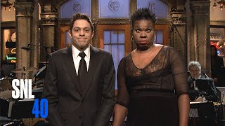 Auditions - SNL 40th Anniversary Special