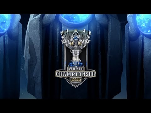Xxx Mp4 KT Vs IG RNG Vs G2 Worlds 2018 Çeyrek Final 3gp Sex