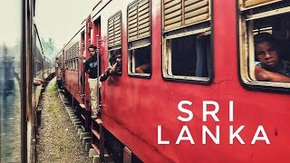 Sri Lanka: travel documentary