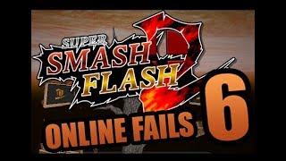SSF2 ONLINE FAILS 6 | Especial Hallowen