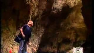 Calabria - Uno dei canyon più grandi d'Europa, le Valli Cupe di Sersale (CZ)