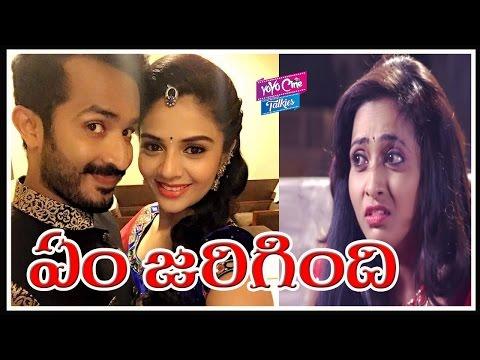 Traingle Love between Anchor Ravi, Lasya, Srimukhi !!! || YOYO Cine Talkies