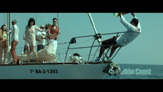 Shaggy Mohombi Faydee Costi - Habibi (I need Your love) - Official Video