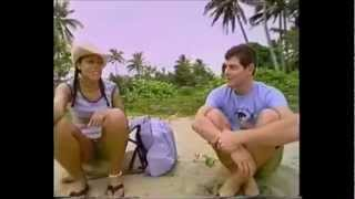David Giuntoli Road Rules - Introducing Dave