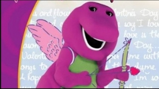 Be My Valentine, Love Barney (2000)