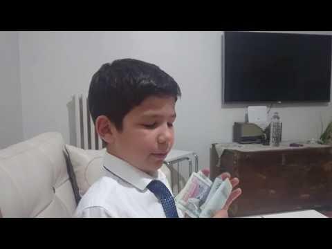 Mahmut ekrem ile finans haberleri