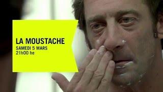LA MOUSTACHE | Bande-annonce