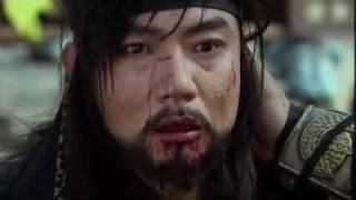 광개토태왕 - King Gwanggaeto the Great #01 20120107