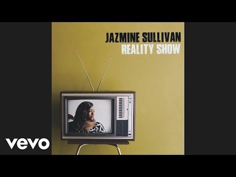 Jazmine Sullivan Let It Burn Official Audio