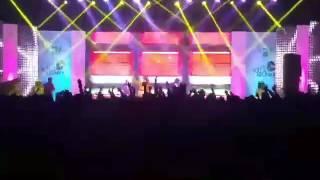 DJ SUMI LIVE AT JHINAIDAH CADET COLLEGE 2016 PART -2