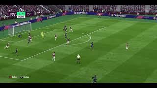 FIFA 18 SAÚL