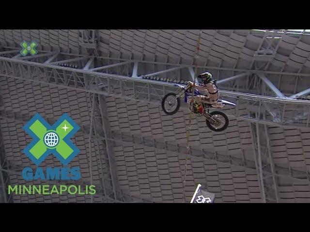 FULL BROADCAST: LifeProof Moto X Step Up Final | X Games Minneapolis 2017