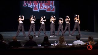 Dance Moms | Group Dance Boss Ladies