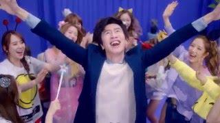 [Teaser] 우주소녀 (WJSN) (COSMIC GIRLS) - MO MO MO (이광수 ver.)