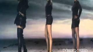 Lady Gaga Shakira Beyonce-Work It