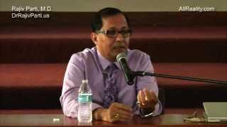 Dr. Rajiv Parti Nov 2013 AllReality