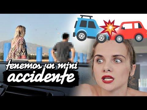 Xxx Mp4 TUVIMOS UN MINI ACCIDENTE DE COCHE Marina Yers 3gp Sex