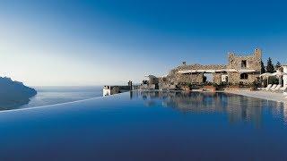 BELMOND HOTEL CARUSO (AMALFI COAST): BEST LUXURY HOTEL IN ITALY