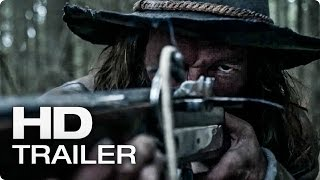 THE WITCH Official Trailer (2016)