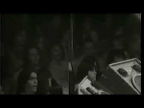 The Ramones - Judy is a punk (live)
