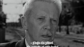 Umberto D. Final Scene