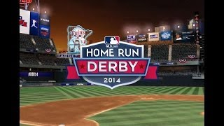 Download the only official Home Run Derby mobile game