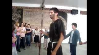 Teatro - Guerra de Canudos - Olga Chakur Farah [2010]