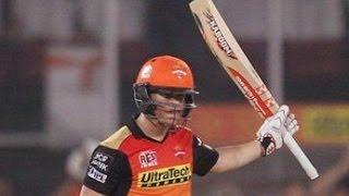 IPL 2016 Mustafizur Rahman, David Warner star in Hyderabad's 5-wicket win over hapless Punjab
