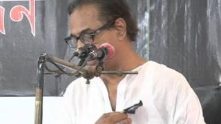 DTV's 5th Anniversary: Speech of Shofiul Alam Prodhan