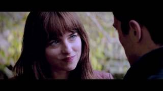 Fifty Shades Darker Alan Walker   Faded Soundtrack Music Video