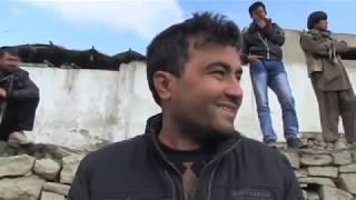 Addiction - Afghanistan's Secret Shame