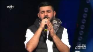 Misal - 'Orda Kal' Çapraz Düello O Ses Türkiye