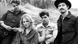 Better Than That - The Common Linnets Lyrics